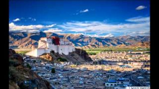 Banco de Gaia - Last train to Lhasa